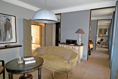 Apartment for sale in AIX-EN-PROVENCE  - 4 rooms - 125 m²