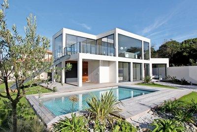 vue mer saint charles golf biarritz annonces immobilieres maisons et appartements. Black Bedroom Furniture Sets. Home Design Ideas