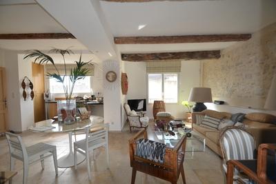 Appartement à vendre à L'ISLE-SUR-LA-SORGUE  - 3 pièces - 70 m²