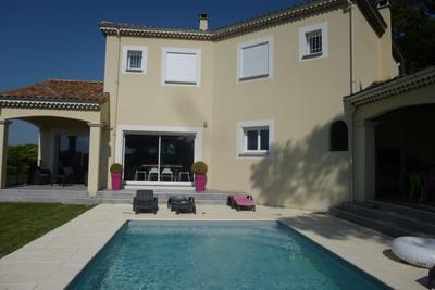 Maison à vendre à ROMANS-SUR-ISERE  - 7 pièces - 167 m²