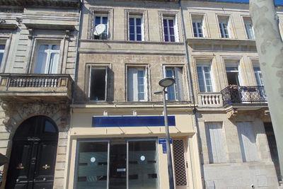 Appartement à vendre à BORDEAUX LA BASTIDE - 3 pièces - 75 m²