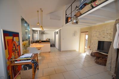 Appartement à vendre à L'ISLE-SUR-LA-SORGUE  - 2 pièces - 36 m²
