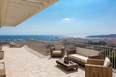 Appartements à vendre à Antibes