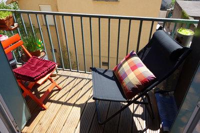 AMBÉRIEU-EN-BUGEY- Appartement à vendre - 4 pièces - 76 m²