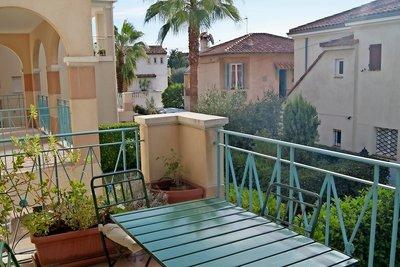 Appartement à vendre à ST-JEAN-CAP-FERRAT  - 2 pièces - 46 m²