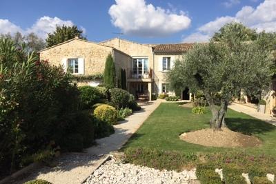 Maison à vendre à EURRE  - 6 pièces - 220 m²