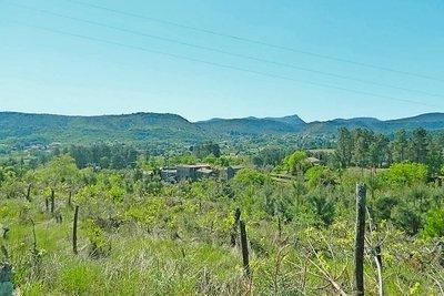 CHAMBONAS- terrain à vendre  - 3800 m²