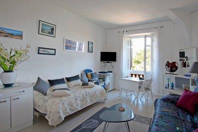 Apartment for sale in ARCACHON  - Studio - 35 m²
