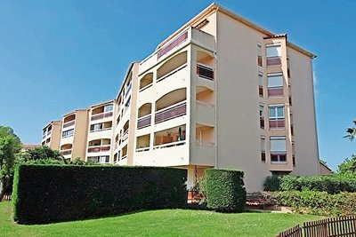 Apartment for sale in FREJUS  - 2 rooms - 31 m²