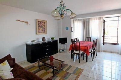 Apartment for sale in ARCACHON  - 2 rooms - 59 m²
