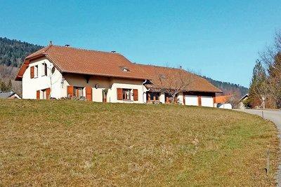 Maison à vendre à BELMONT-LUTHEZIEU  - 5 pièces - 134 m²