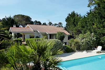 House for sale in ANGLET  - 5 rooms - 160 m²