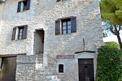 House for sale in LA COLLE-SUR-LOUP  - 7 rooms - 200 m²