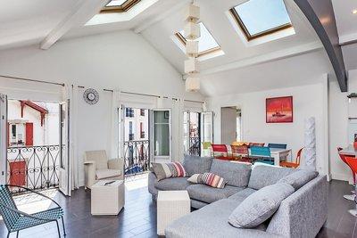 Apartment for sale in ST-JEAN-DE-LUZ
