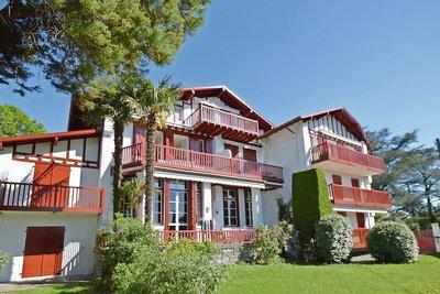 Apartment for sale in ST-JEAN-DE-LUZ  - 3 rooms - 75 m²