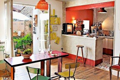 MONTÉLIMAR- Appartement à vendre - 3 pièces - 92 m²