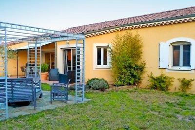 MONTÉLIMAR- Maison à vendre - 5 pièces - 120 m²