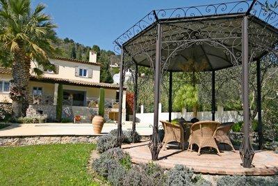 LA COLLE-SUR-LOUP- Maison à vendre
