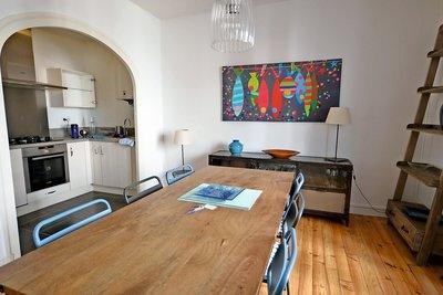 Apartment for sale in ST-JEAN-DE-LUZ  - 3 rooms - 69 m²