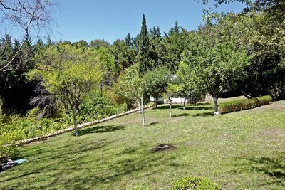 AIX-EN-PROVENCE- terrain à vendre  - 250 m²