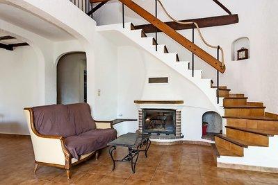 Maison à vendre à CAGNES-SUR-MER  - 5 pièces - 113 m²