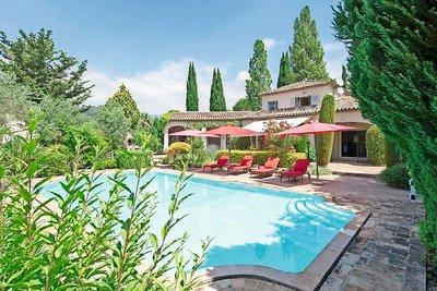 Maison à vendre à VENCE  - 6 pièces - 225 m²