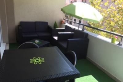 Appartement à vendre à MARSEILLE  8EME  - 3 pièces - 68 m²