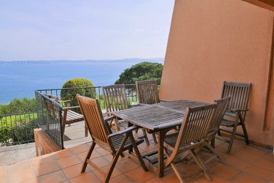 House for sale in STE-MAXIME  - 4 rooms - 84 m²