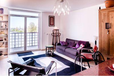 Appartement à vendre à BEGLES  - 3 pièces - 62 m²