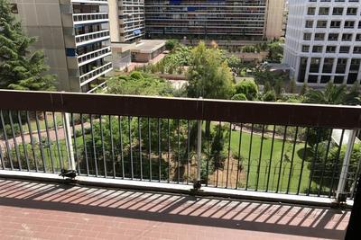 MARSEILLE  6EME- Appartement à vendre - 4 pièces - 93 m²