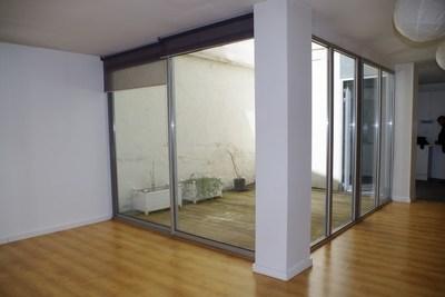 Appartement à vendre à BORDEAUX CHARTRONS - GRAND-PARC - 2 pièces - 60 m²