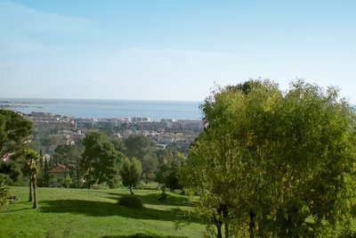 Apartment for sale in CAGNES-SUR-MER  - 3 rooms - 77 m²
