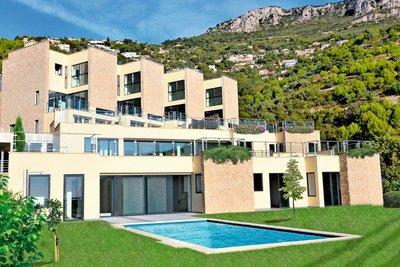 Appartement à vendre à EZE  - 4 pièces - 112 m²