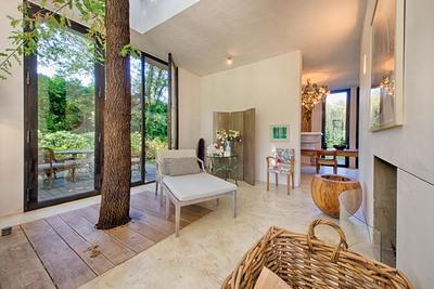 Maison à vendre à VALBONNE  - 8 pièces - 200 m²