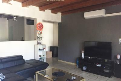 Maison à vendre à ISTRES  - 6 pièces - 117 m²