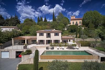 Maisons à vendre à Montauroux