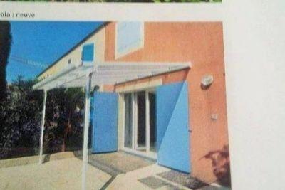 MARTIGUES- Maison à vendre - 4 pièces - 85 m²