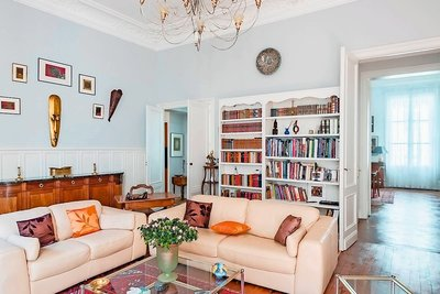 Apartment for sale in BORDEAUX  - 5 rooms - 191 m²