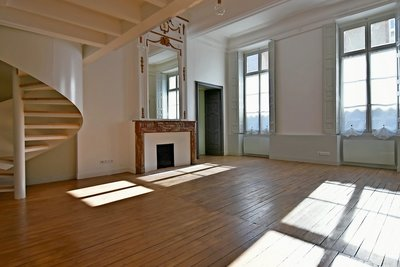 Apartment for sale in TOULOUSE  - 6 rooms - 196 m²