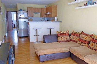 Apartment for sale in ST-JEAN-DE-LUZ  - 3 rooms - 47 m²
