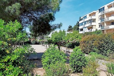 Apartment for sale in FREJUS  - 2 rooms - 42 m²