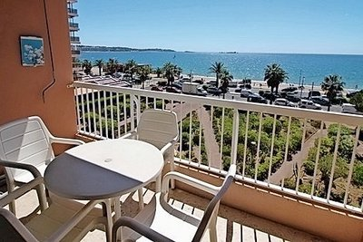 Apartment for sale in FREJUS  - 2 rooms - 35 m²