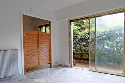 Appartement à vendre à NICE Parc Chambrun - Studio - 28 m²