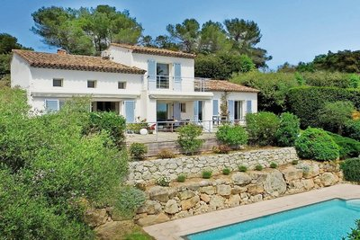 House for sale in VALBONNE  - 4 rooms - 135 m²