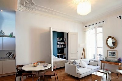 Apartment for sale in BORDEAUX  - 3 rooms - 71 m²