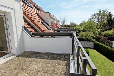 Appartement à vendre à STRASBOURG  - 4 pièces - 105 m²
