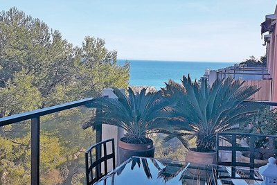 Apartment for sale in ROQUEBRUNE-CAP-MARTIN  - 4 rooms - 75 m²