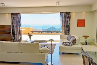 Apartment for sale in MANDELIEU-LA-NAPOULE  - 4 rooms - 161 m²