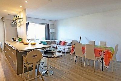 Apartment for sale in MANDELIEU-LA-NAPOULE  - 3 rooms - 72 m²
