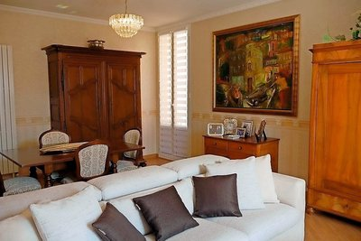 Apartment for sale in BEAUSOLEIL  - 4 rooms - 91 m²